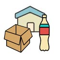 Household Items Icon