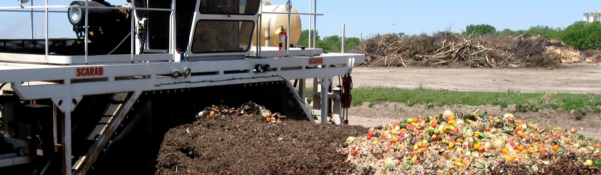 Compost & Yard Waste